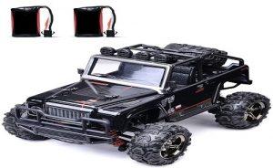 comprar coches teledirigidos con baterias
